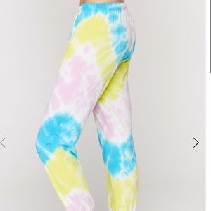 Spiritual Gangster Highlighter Tie Dye Perfect S
